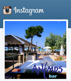 Instagram Anemos Bar